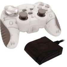 Pro Shock Mini Wireless Funk Controller für PC/ Playstation 2