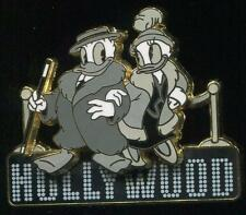 DSF DSSH Hollywood Grand Premiere Donald and Daisy Duck LE Disney Pin 65340
