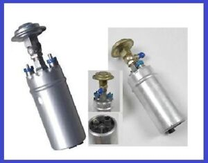 Pompe à carburant pour BMW 5er 523i 177cv 02SKV789 SP5093M 39521 FP5629 LFP700