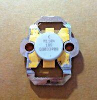 M1104 Motorola Bi-Polar Power Amp BY MOTOROLA LOT OF 5