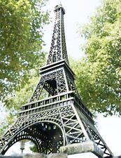 Alloy Effiel Tower statue 48cm