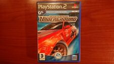 1076 Playstation 2 Need for Speed Underground PS2 PAL