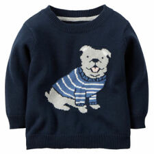 0589ac7af Carter's Dogs & Puppies Clothing (Newborn - 5T) for Boys for sale | eBay