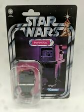 Hasbro Star Wars The Vintage Collection Power Droid Action Figure - Kenner VC167