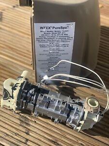 Intex Spa Pump Heating Element Replacement Part SSP 20 1