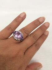 Beautiful J & T sterling Silver 925  Ring Size 8