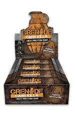 Grenade CARB Killa FUDGE BROWNIE Confezione da 12