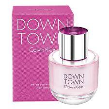 Down Town Perfume Calvin Klein 1.0 oz 30 ml EDP Eau De Parfum Spray Women Sealed