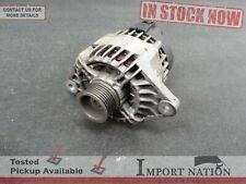 ALFA ROMEO 916 GTV / SPIDER 98-05 USED 2.0L JTS ALTERNATOR 63321836 TESTED DENSO
