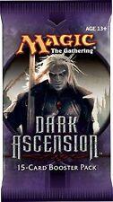 Dark Ascension Booster Pack (MTG) Magic The Gathering