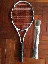 Boris Becker Delta Core Melbourne Tennis Racquet - 4 3/8 L3- excellent condition