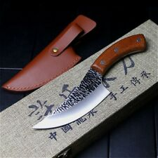 High Quality Knife Kitchen For Damascus Chef Steel Knives Tactical Camping Tools