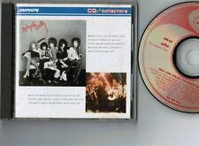 NEW YORK DOLLS s/t+Too Much Too.. JAPAN-ONLY 2 in 1 CD w/10-p Booklet 33PD-422