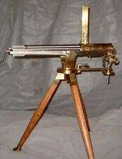 MODEL GATLING GUN PLANS