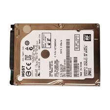 """HGST 500GB 3Gb/s 2.5"""" 5400rpm SATA HDD *GEBRAUCHT*"""