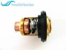 66M-12411-01 Thermostat for Yamaha 4-Stroke 4HP-100HP Outboard Motor 60C 140F