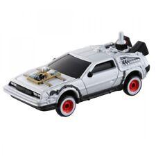 TAKARA TOMY  Dream Tomica No.146 DeLorean part.3 Miniature Car