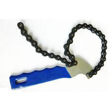 Filtro de aceite pesado deber llave para tuercas cadena 38mm Ajustable Herramienta de eliminación