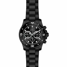 Invicta 21792 Men's Pro Diver Black Quartz Watch