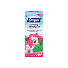 Orajel Toddler My Little Pony Training Toothpaste, Pinky Fruity 1.5 oz (2 pack)