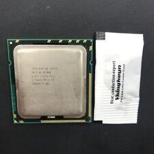 Intel Xeon X5570 Quad 4x 2.93 GHz 1MB L2 Cache 8MB L3 Cache LGA 1366 95W