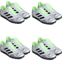 Adidas Mens Football Trainers Copa 20.4 Turf Boots Soccer Cleats Sneakers White