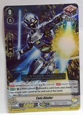 Bushiroad Cardfight!! Vanguard V Series Twin Blader V-BT01/024EN RR Near Mint