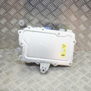 TESLA MODEL S High Voltage Junction Power Distribution Box 1059891-00-F 2018