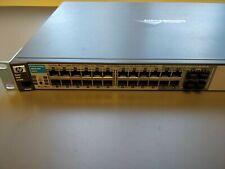 HP ProCurve 2810-24G J9021A Gigabit Ethernet Switch J9021-60001
