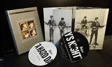 The Beatles - A Hard Day's Night (DVD, 2001, 2-Disc Set)