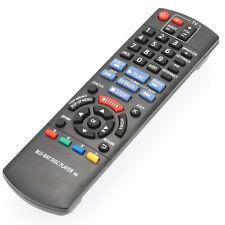 N2QAYB000867 Remote Replace for Panasonic DMP-BD79 DMP-BD89 DMP-BD79P-K DMPBD89P