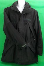 Universal Concerts Donald K Donald 90s CREW Banff Winter Coat Jacket Mens Large