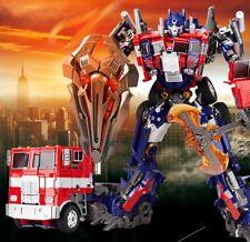 WeiJiang Transformation Optimus Prime Commander last knight Movie enlarge