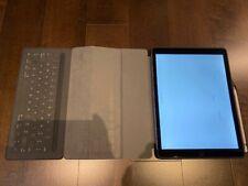 Apple iPad Pro 1st Gen. 32GB, Wi-Fi, 12.9 in - Space Gray (CA)