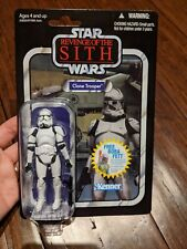 Star Wars 2010 Clone Trooper Vintage Collection VC15 Revenge Of The Sith (a)