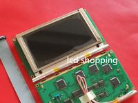 "Free shipping NEW LMBHAT014GC   STN 5.1"" 240*128 lcd panel 90 days warranty"
