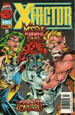 1997 May X-Factor Marvel Comic Book #134