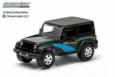 Greenlight - Geneva, Illinois Police 2012 Jeep Wrangler
