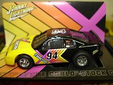 JOHNNY LIGHTNING ~ MONTE CARLO  STOCK CAR ~ ALSO FIT AFX, AW, JL
