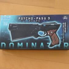 Psycho Pass 3 Premium 1//1 Dominator Production I.G Model Replica Action Japan