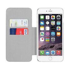 Étuis, housses et coques avec clip blanc iPhone 6 pour téléphone mobile et assistant personnel (PDA)