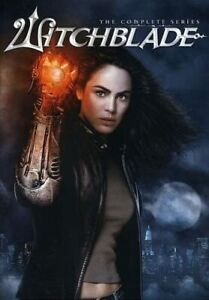 Witchblade: The Complete Series DVD R4