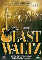 The Last Waltz Nuovo DVD Region 2