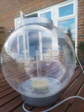 Biorb fish tank 30L with filter and light - cold water