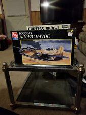 1/48 Douglas A-20B/C Havoc