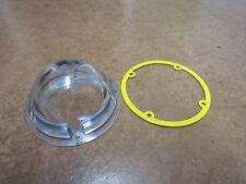 Wacker Trench Roller Lens Cap - Fits Wacker RT56, RT82, RT560, RT820 roller