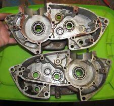 Montesa MX 250 Cappra 63M Left & Right Engine Cases p/n 63M2909