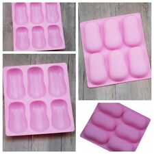 Thank You Silicone Soap Molds Making Mould Rectangle Soap Mold Mould Tool KW