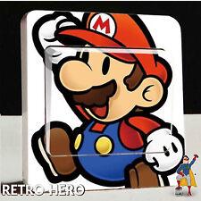 Super Mario Lichtschalter Aufkleber Kinderzimmer Wandaufkleber Deko  Schalter #2