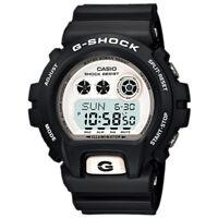 CASIO G-SHOCK X-Large Series Black White Watch GShock GD-X6900-7